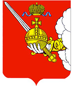 Vologda oblast coat of arms