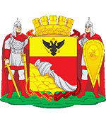 Voronezh city coat of arms