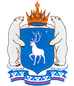 Yamalo-Nenets okrug coat of arms
