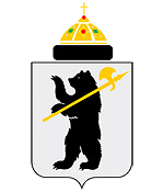 Yaroslavl city coat of arms