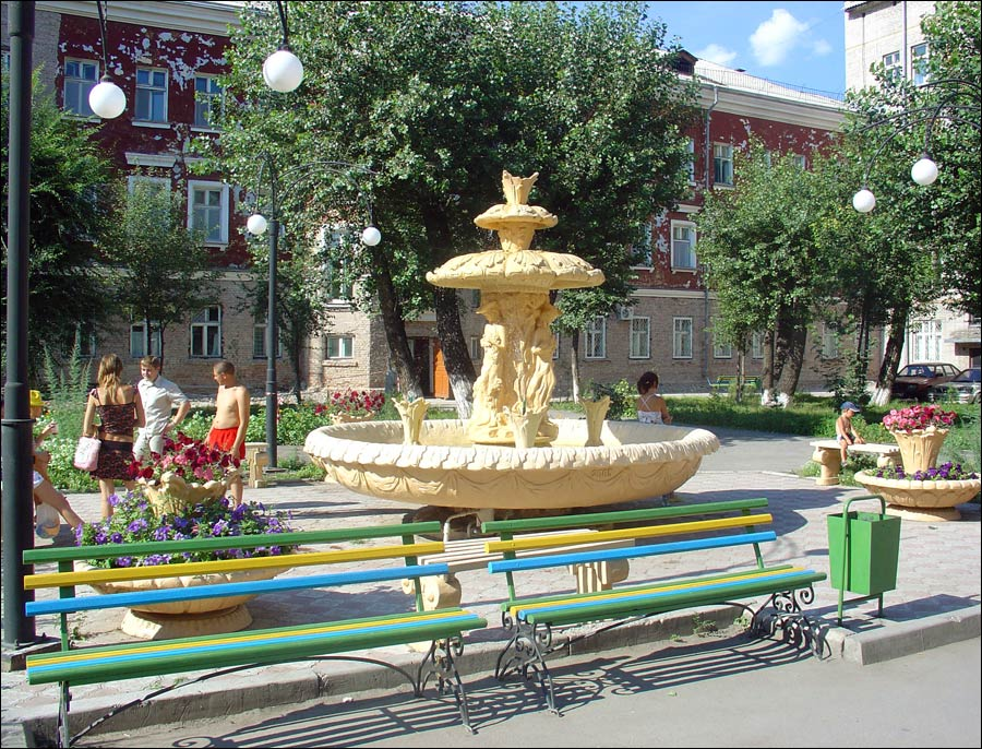 Abakan Russia  City new picture : abakan russia city view