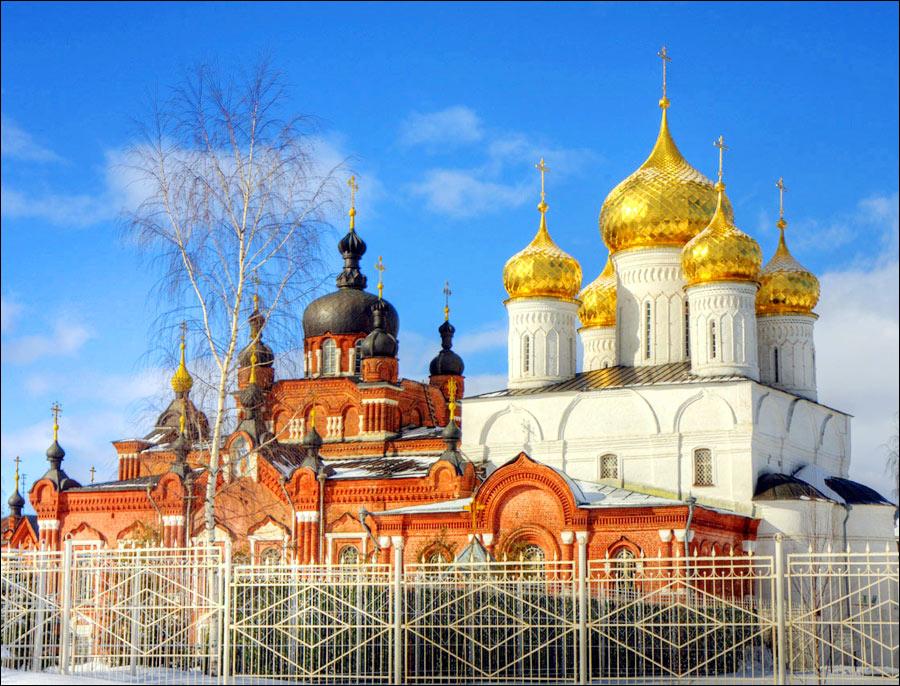 Kostroma Russia  city photos gallery : Kostroma city, Russia travel guide