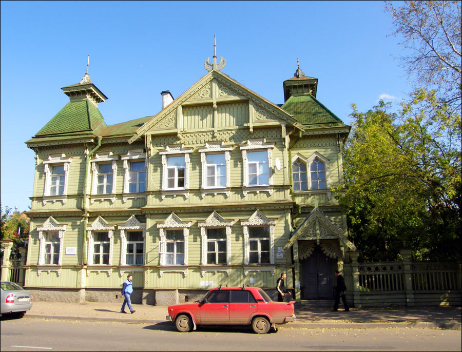 Kostroma Russia  city pictures gallery : Kostroma city, Russia travel guide