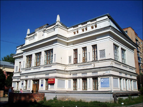 Kursk city, Russia travel guide