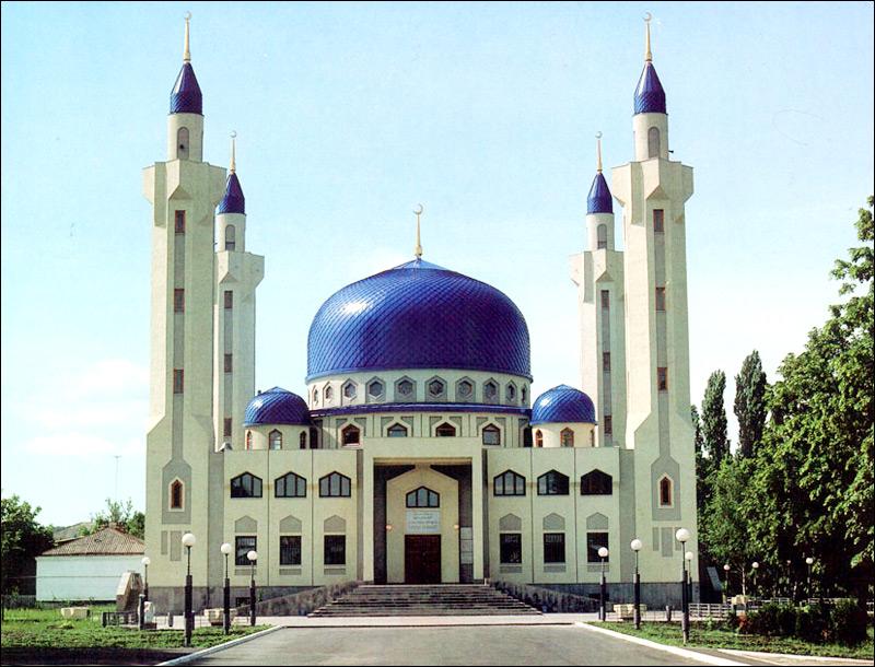 Maykop City Russia Travel Guide