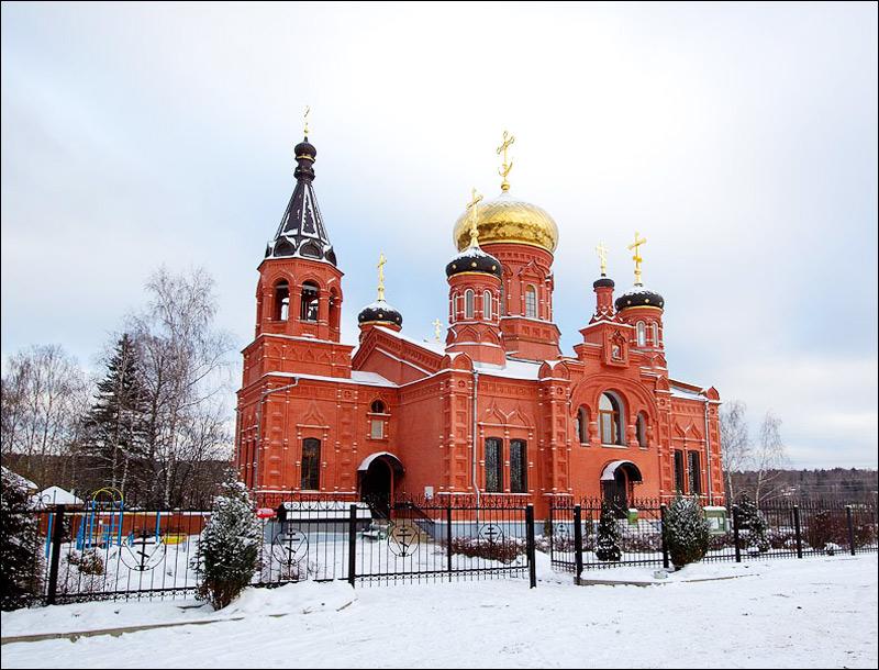 moskovskaya oblast
