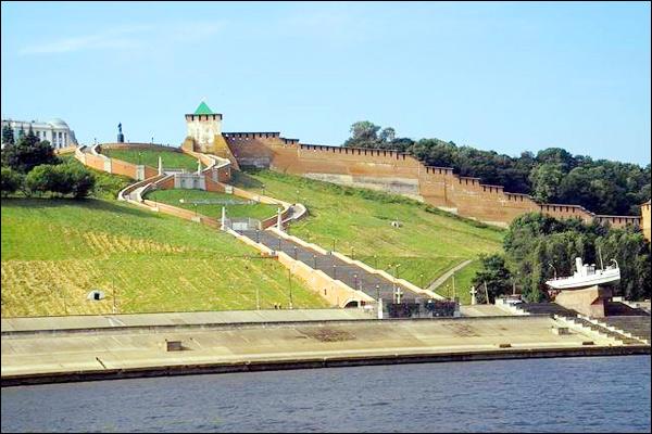 Nizhny novgorod city of russia photos nizhny novgorod views