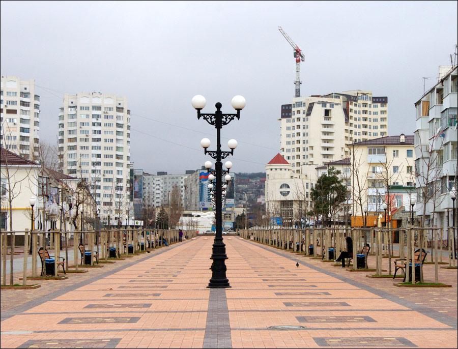 Novorossiysk Hotels. Travel to Novorossiysk. Airline Tickets to ...