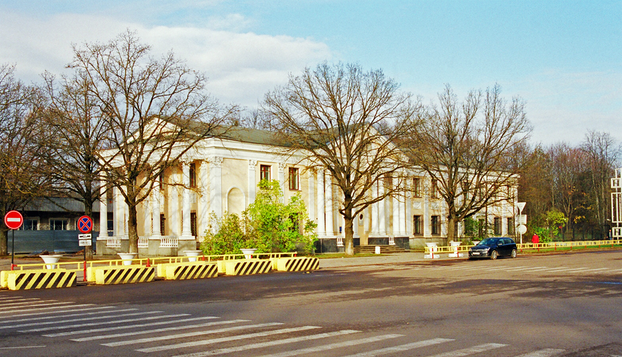 Obninsk Russia  city photos : Obninsk city of Russia photos