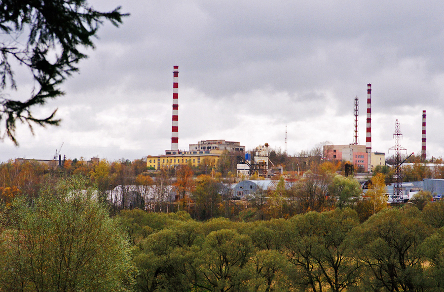 Obninsk Russia  city images : Obninsk city, Russia guide