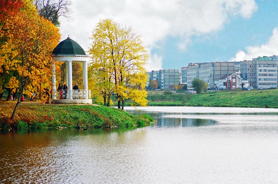 Obninsk Russia  City new picture : Obninsk city, Russia guide
