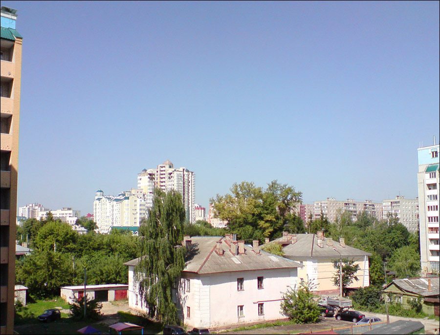 Oryol russia