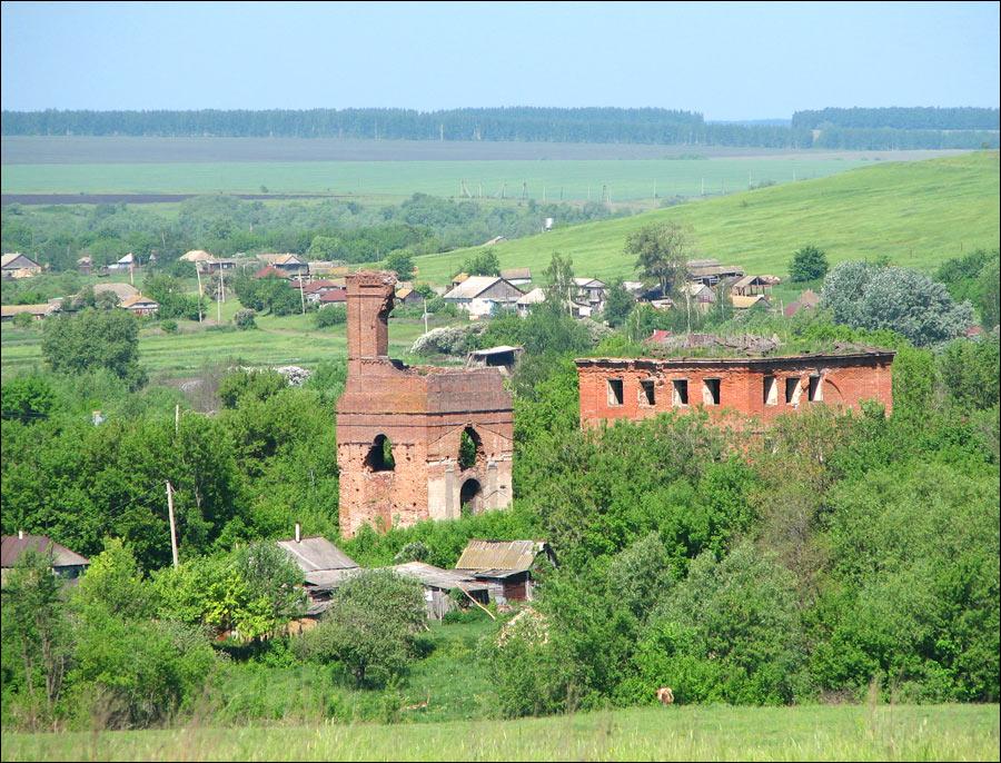 Penza Russia  City pictures : penza russia oblast village