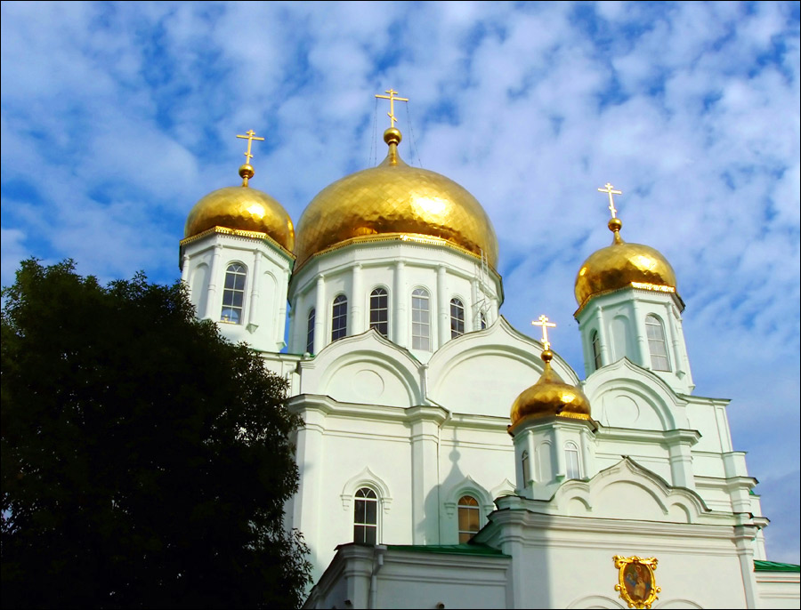 Rostov-on-Don city, Russia travel guide