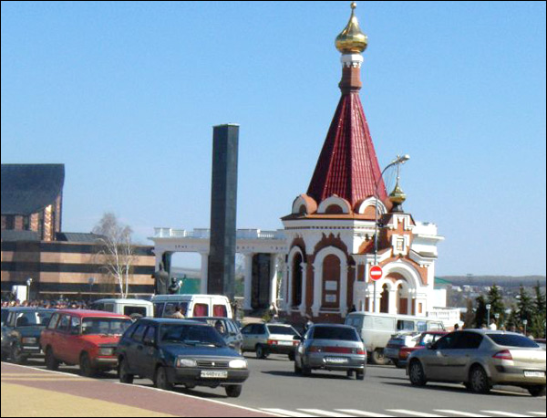 Saransk Russia  city images : Saransk city, Russia travel guide