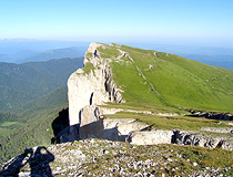Adygea region nature