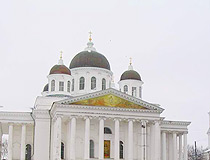 Resurrection (Voskresensky) Cathedral