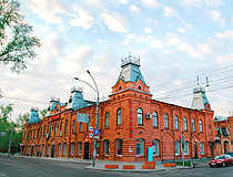 Barnaul architectural monument