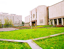 Bratsk Palace of Arts