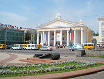 Bryansk drama theater