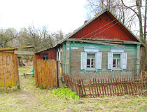 Country house in the Bryansk region