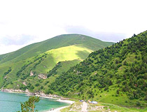 Chechnya scenery