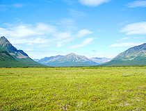 Primordial nature of Chukotka