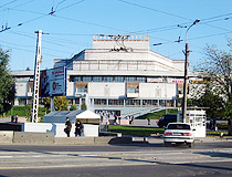 Ivanovo theater