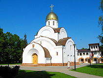 Church of the Holy Apostle Andrew the First-Called in Kaliningrad