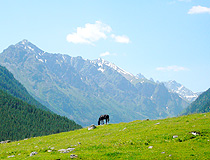 Karachay-Cherkessia - the land of mountains