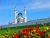 Mosque in Kazan
