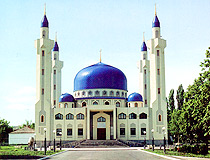 Main Mosque of Maykop
