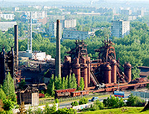 Factory-Museum in Nizhny Tagil