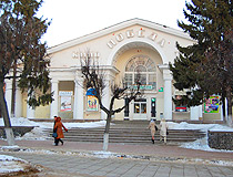 Pobeda movie theater in Orel