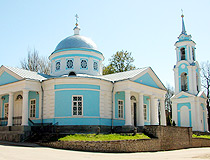 Church of the Assumption of Our Lady in Pskov