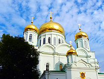 Cathedral of the Nativity of the Blessed Virgin Mary in Rostov-on-Don