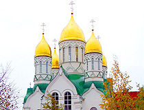 Church of Alexander Nevsky in Ryazan