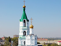 Boris and Gleb Church in Ryazan