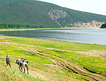 Sakha Republic scenery
