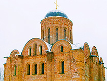 Peter and Paul Church in Smolensk