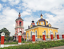 Church in Smolensk oblast