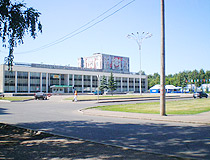 Recreation center in Sterlitamak
