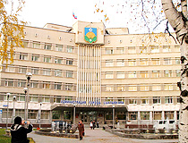 Syktyvkar City Administration