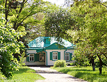 Chekhov's House in Taganrog