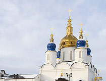 Saint Sophia Cathedral in Tobolsk Kremlin