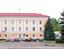 Tolyatti City Council