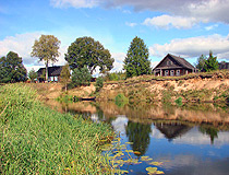 Village in Tverskaya oblast