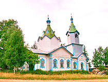 Church in Udmurtia
