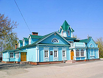 Simbirsk Photography Museum