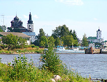Yaroslavl oblast - a great place for a river cruise